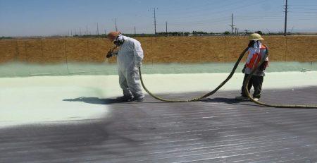شركة عزل مائي في الرياض