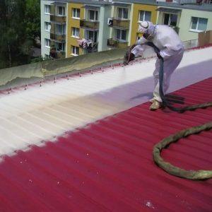شركة عزل اسطح شينكو بالفوم بالدمام